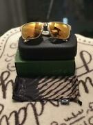 Holbrook Shaun White Limited Sw Gold Sunglasses From Japan Mu785