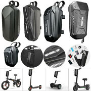 Eva Hard Shell Electric Scooter Hanging Storage Bags Skateboard Holder Packets