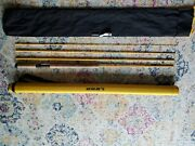 Loop Yellow 14and039 9wt Spey Two Handed Fly Rod