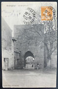 1922 Toulouse France Rppc Postcard Cover To Cilicia Turkey French Occupation Wwi