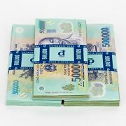 10 Million Vietnam Dong = 20 X 500000 Vietnamese Dong Currency | Vnd Banknotes