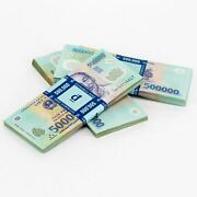 For Sale 1000000 Vietnamese Dong | Vietnam Currency Banknotes | Vnd Money