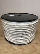 20/8 Awg Round Signal Tinned Copper Marine Wire Boat Cable - 200 Ft - Usa Made
