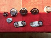 1967 - 72 Chevy Gmc Truck Oem Tach And Gauges Parts Lot