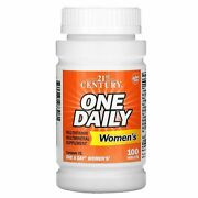 One Daily, Women's, 100 Tablets