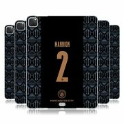 Man City Fc 2020/21 Womenand039s Away Kit Group 2 Gel Case For Apple Samsung Kindle