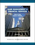 Bank Management And Financial Services Int'l Ed,peter S. Rose, Sylvia C. Hudgin
