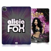 Official Wwe Alicia Fox Soft Gel Case For Apple Samsung Kindle