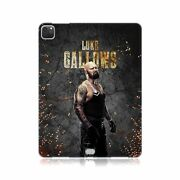 Official Wwe Luke Gallows Soft Gel Case For Apple Samsung Kindle