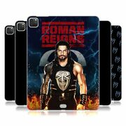Official Wwe 2017 Roman Reigns Soft Gel Case For Apple Samsung Kindle