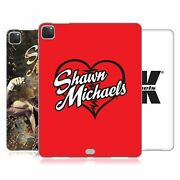 Official Wwe Shawn Michaels Soft Gel Case For Apple Samsung Kindle