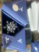 2004 Annual Christmas Ornament - Mint In Box Complete.