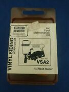Bostitch Vsa2 Vinyl Siding Adapter Kit For Rn45 Nailer, And N12