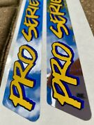 Officially Licensed Gt Repro 1993 Pro Series Decals Stickers Mid School Bmx Coin