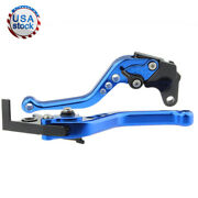 Usa Cnc Motorcycle Short Clutch Levers For Bmw G310r 2017-2018 Adjustable