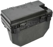 Integrated Control Module Fits 2012 Jeep Grand Cherokee Dorman Oe Solutions