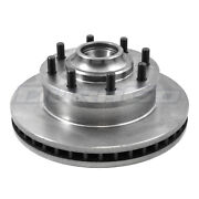 Disc Brake Rotor And Hub Assembl Fits 1999-2005 Workhorse P42 P32 Auto Extra Dr