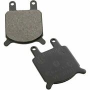 Gma Replacement Brake Pads For Andldquobandrdquo Calipers Gma B Pads