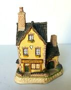 Vintage 1983 David Winter Cottages Murphy's The Irish Collection Series