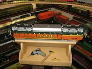 G Scale Work Station For Your Locomotives Or Cars