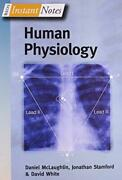 Bios Instant Notes In Human Physiology By Daniel Mclaughlin, Jonathan Stamford,