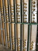 Scrap Gold Plated Computer Pins 5 Pound Lots