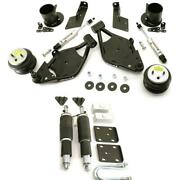 Ridetech 12060298 Air Suspension System 64-69 Lincoln