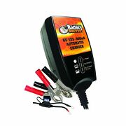 Wirthco 20026 Battery Doctor Wall Mount Smart 6/12 Volt 900ma Battery Charger