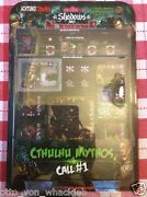Cthulhu Mythos Call 1 Expansion - Shadows Over Normandie - Board Game - Awesome
