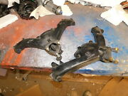 1959 Chevy 348 Exhaust Manifolds