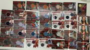 Dexter Trading Cards Season 7 And 8 Bundle With A Base Set Included