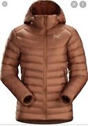 Iso Looking For This Jacket Arcand039teryx Cerium Lt Hoody Womenand039s Small