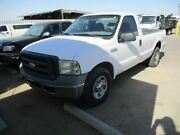 Driver Front Axle Beam 2wd Twin I-beams Fits 01-19 Ford F250sd Pickup 357560