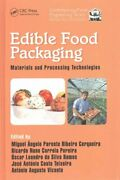 Contemporary Food Engineering Ser. Edible Food Packaging Materials And...