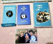 Bts For Korea Only Event Elected Trading Photo Card Limited Edition Japan F/s