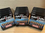 Rayovac Aaa Batteries Alkaline Triple A Batteries 240 Count Free Shipping