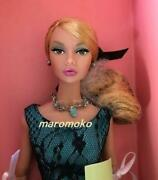New 2011 Poppy Parker Foto Fab Toys Dolls Natural Makeup World Only 400 Rare