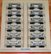 Walthers 932-4469 Ore Cars 12-pack Union Pacific Up
