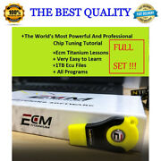 The Worldand039s Most Powerful And Professional Chip Tuning Tutorial Very Easy To Learn