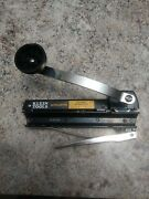 Klein Tools 53725 Bx And Armored Cable Cutter