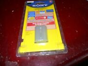 Original Sony Np-fp50 P Series Li-ion Battery For Select Camcorders New In Pack