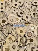 30 Different Countries World Coin Lot All In 2 X 2andrsquos With Date And Country