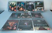 Ps3 Biohazardresident Evil 5 6 0 And More10games Set Japan Ver Ship By Fedex