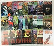 Image Comics Walking Dead Walking Dead Collection - 52 Issues Ex