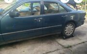 1998 Mercedes Benz E300 Diesel Turbo Parts Car,as Is Salvage