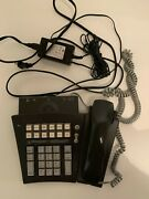 Mitel 50003071 5550 Ip Console W/handset And Ps