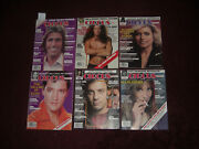 6 Circus Music Magazines From The 1970and039s Wholesale 1