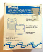 Kenmore Air Cleaning System Replacement Hepa Pre-filter 2 Pack