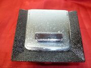 1967 Ford Mustang Mercury Cougar Center Console Ashtray Assembly Good Cond 67 A