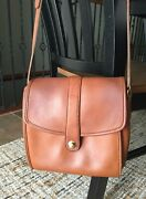 Vintage Coach Crossbody Scout Bag Style 9890 Made In Usa